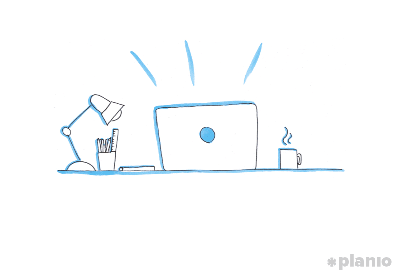 Clean Desks