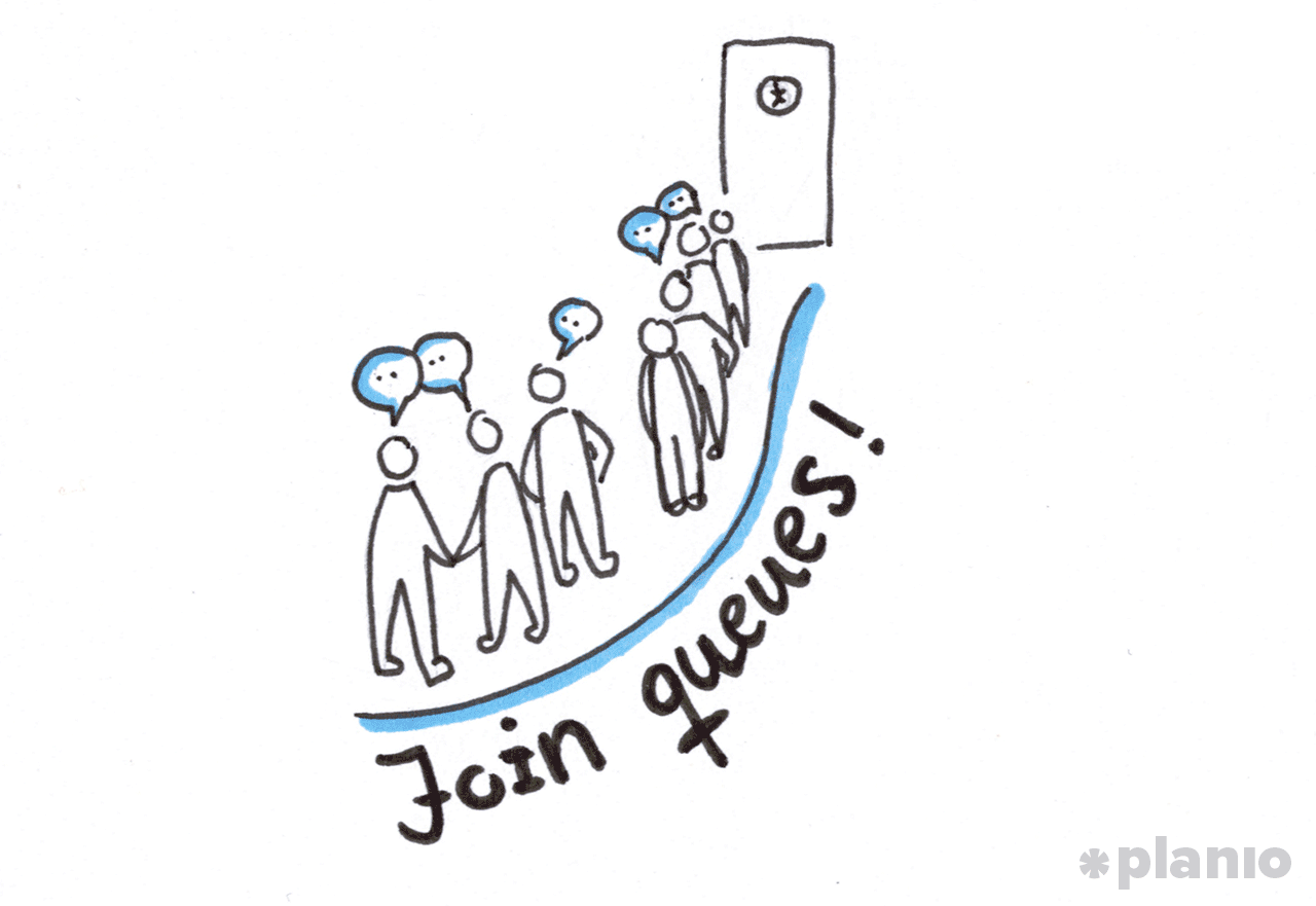 Join Queues